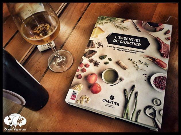 LEssentiel-de-Chartier-Francois-Wine-Food-Pairing-Book-Best-Sommelier-World-Social-Vignerons