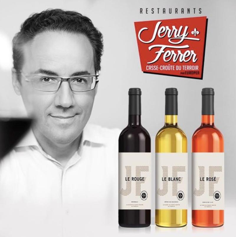 Les vins harmonies