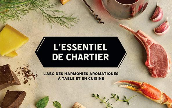 L'éssentiel de Chartier