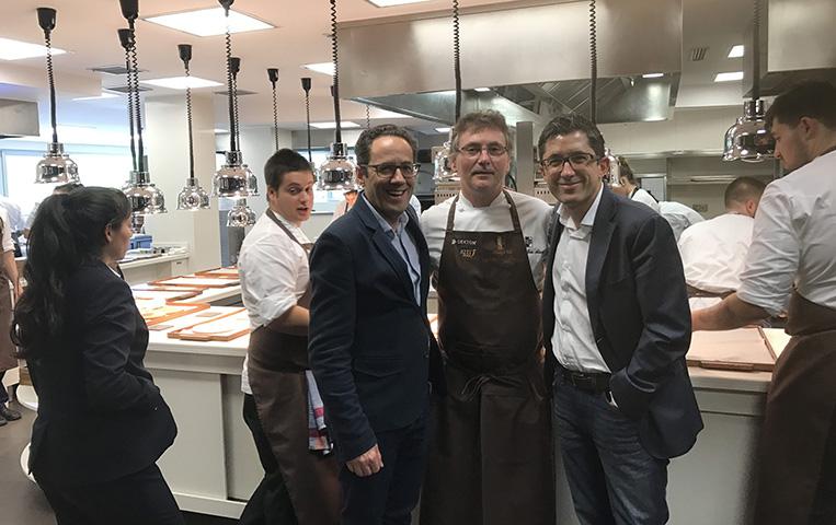 Chefs Mugaritz
