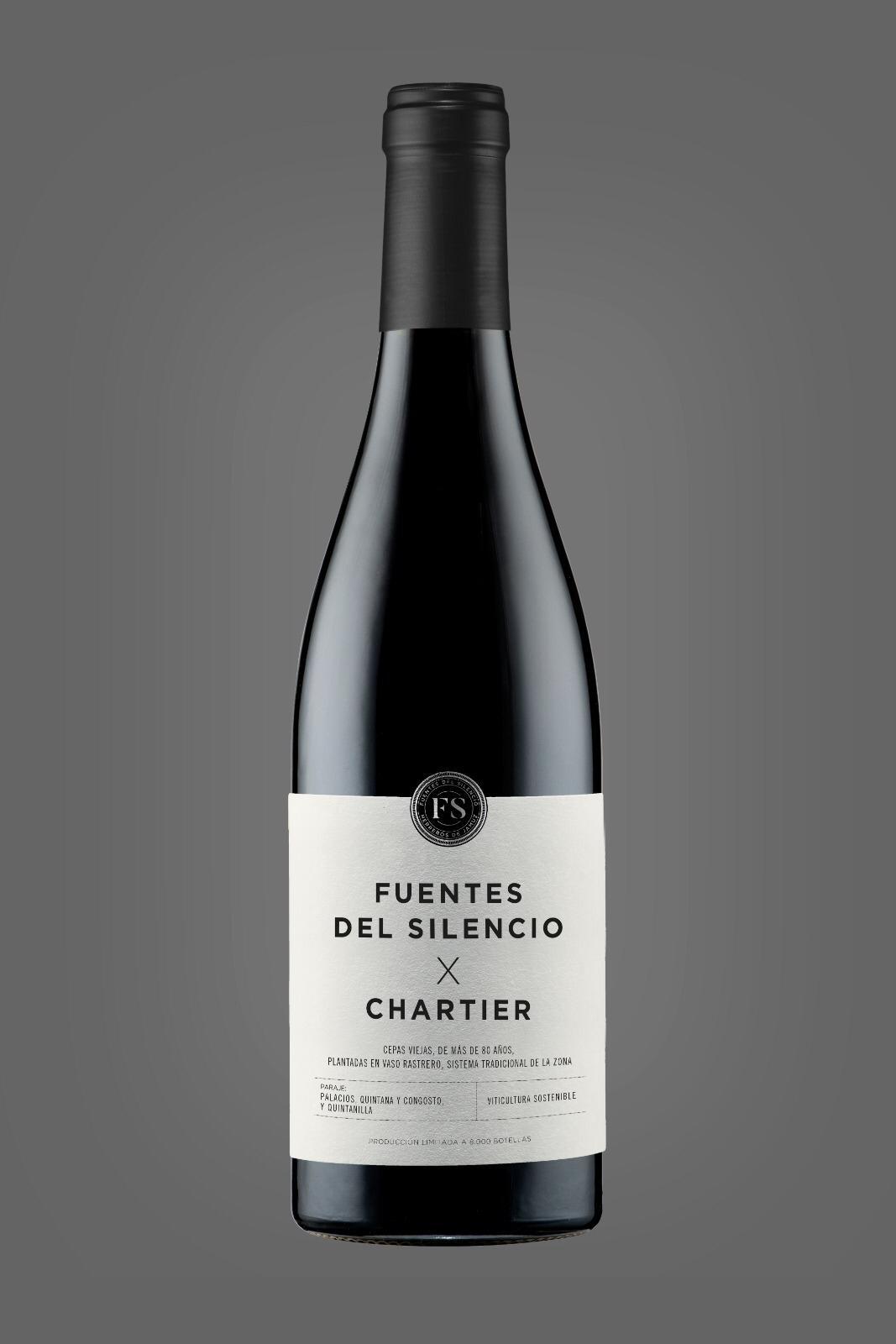 Les vignerons de Chartier